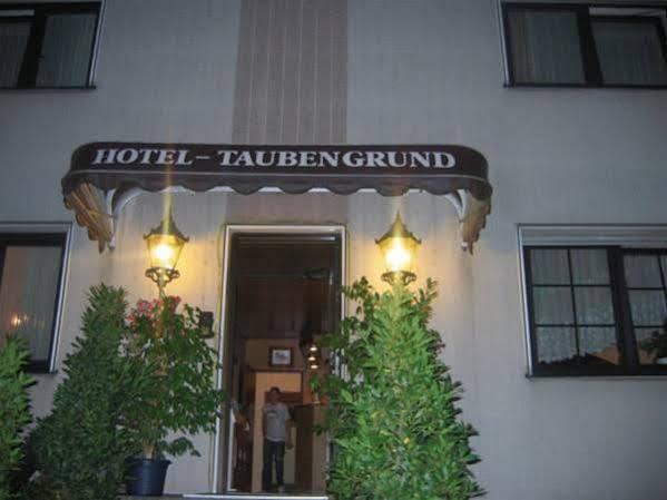 Airport Hotel Zum Taubengrund