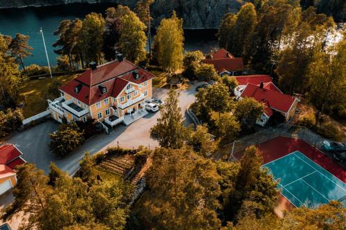 Villa Junibacken