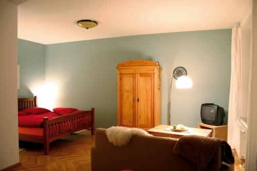 Appartement Frauenkirche