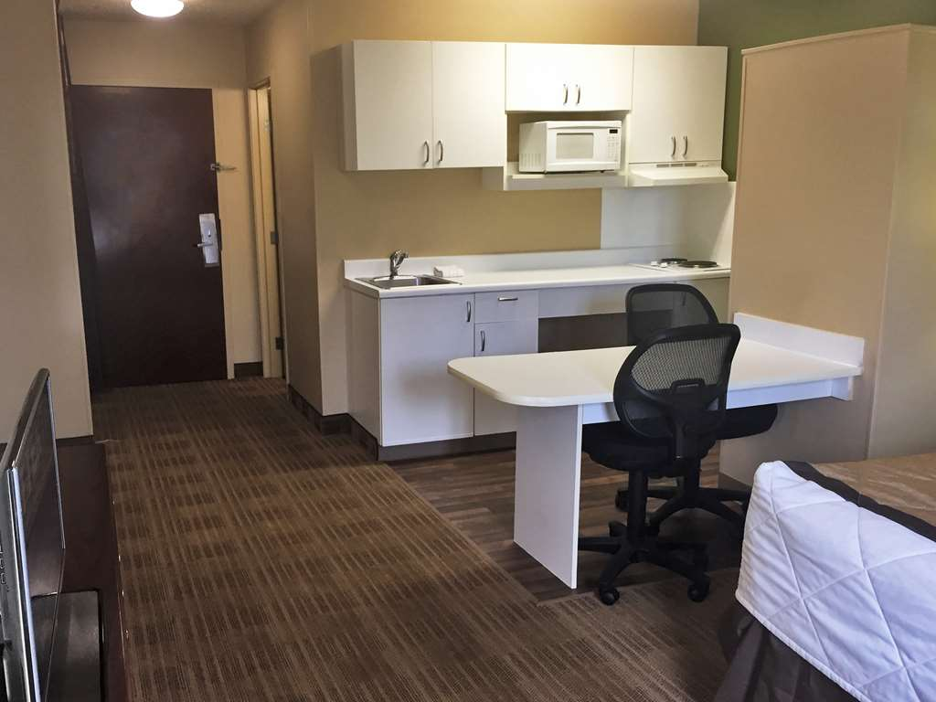 Gallery image of Extended Stay America Kansas City Airport Plaza Circle