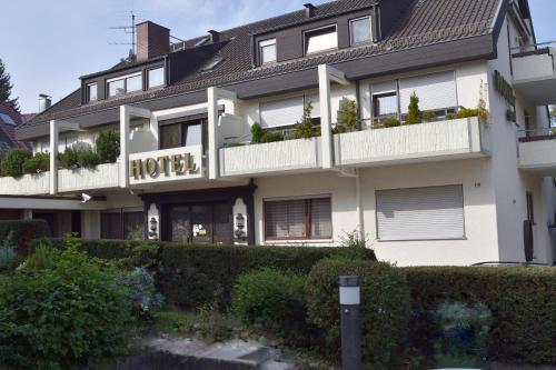 Hotel Munzmay