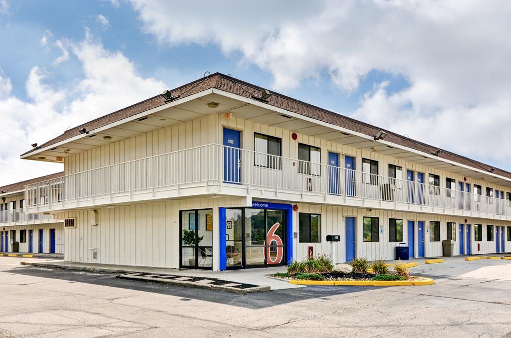 Motel 6 Pittsburgh PA Crafton