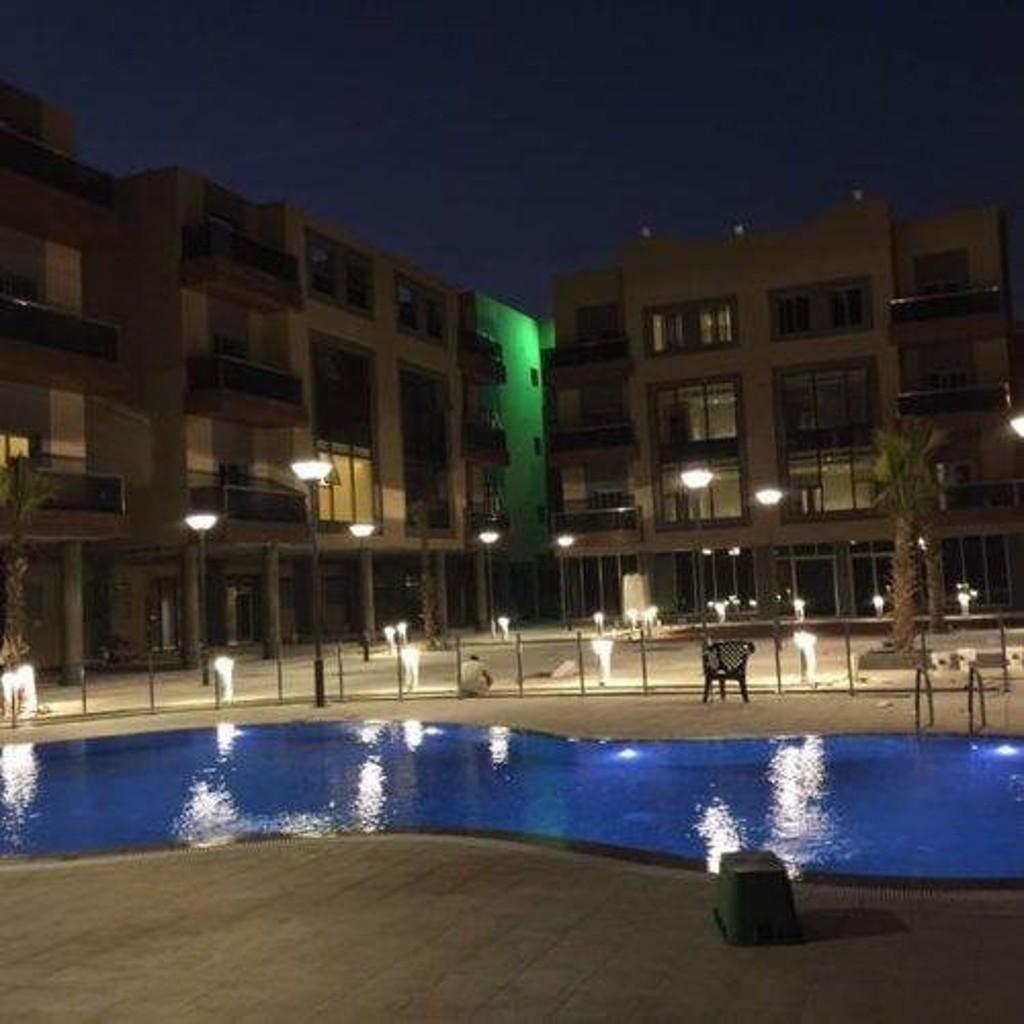 Rayhana oasis