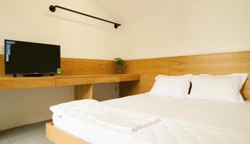 Gallery image of Prei Nokor Hostel