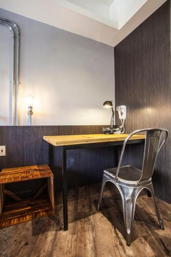 Gallery image of Loft Hostel Taichung