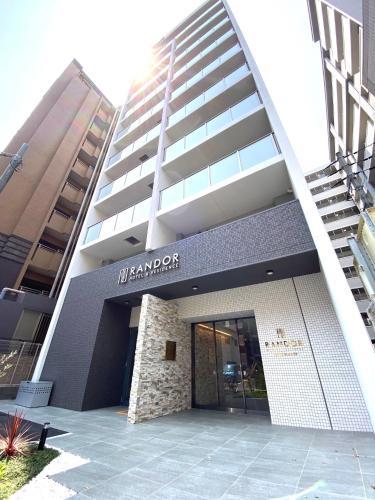 Randor Residential Hotel Fukuoka Annex