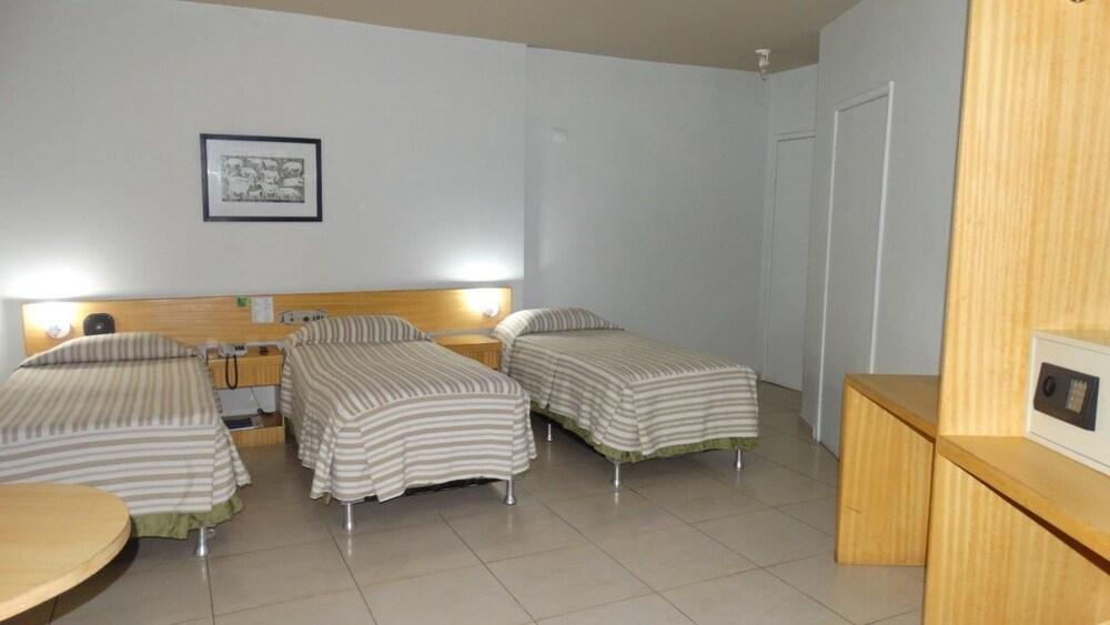 Gallery image of Onda Mar Hotel
