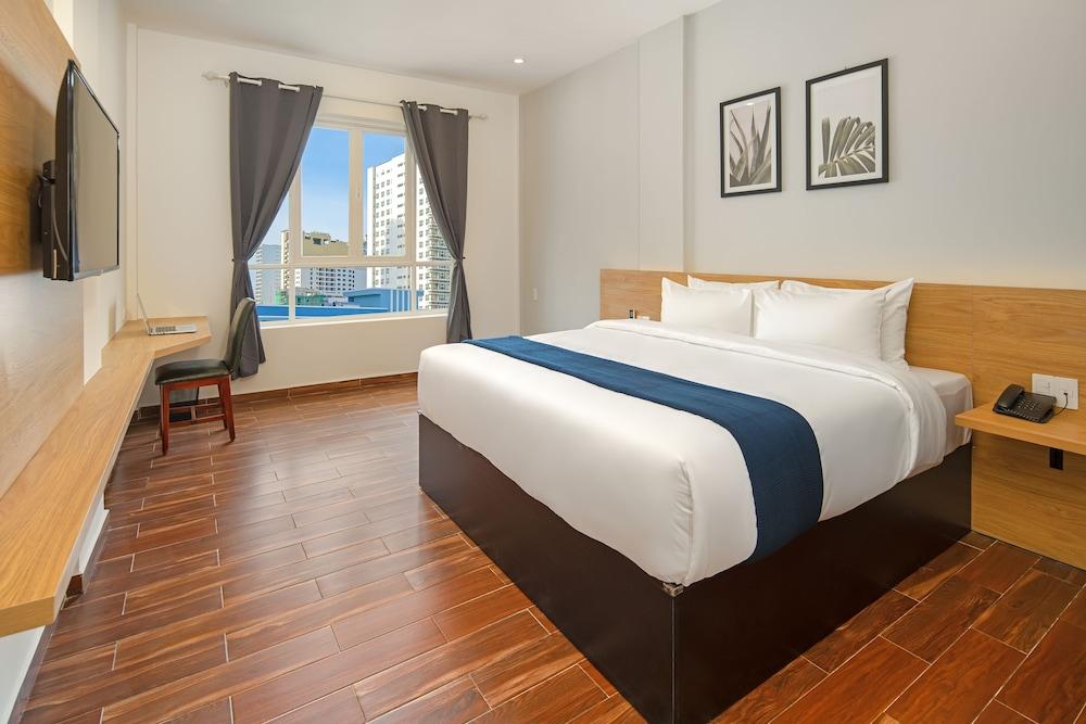 Chill Suites Nha Trang
