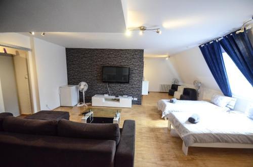 Friedrich Apartment in stuttgart center
