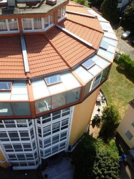 Turmhotel Rhein Main