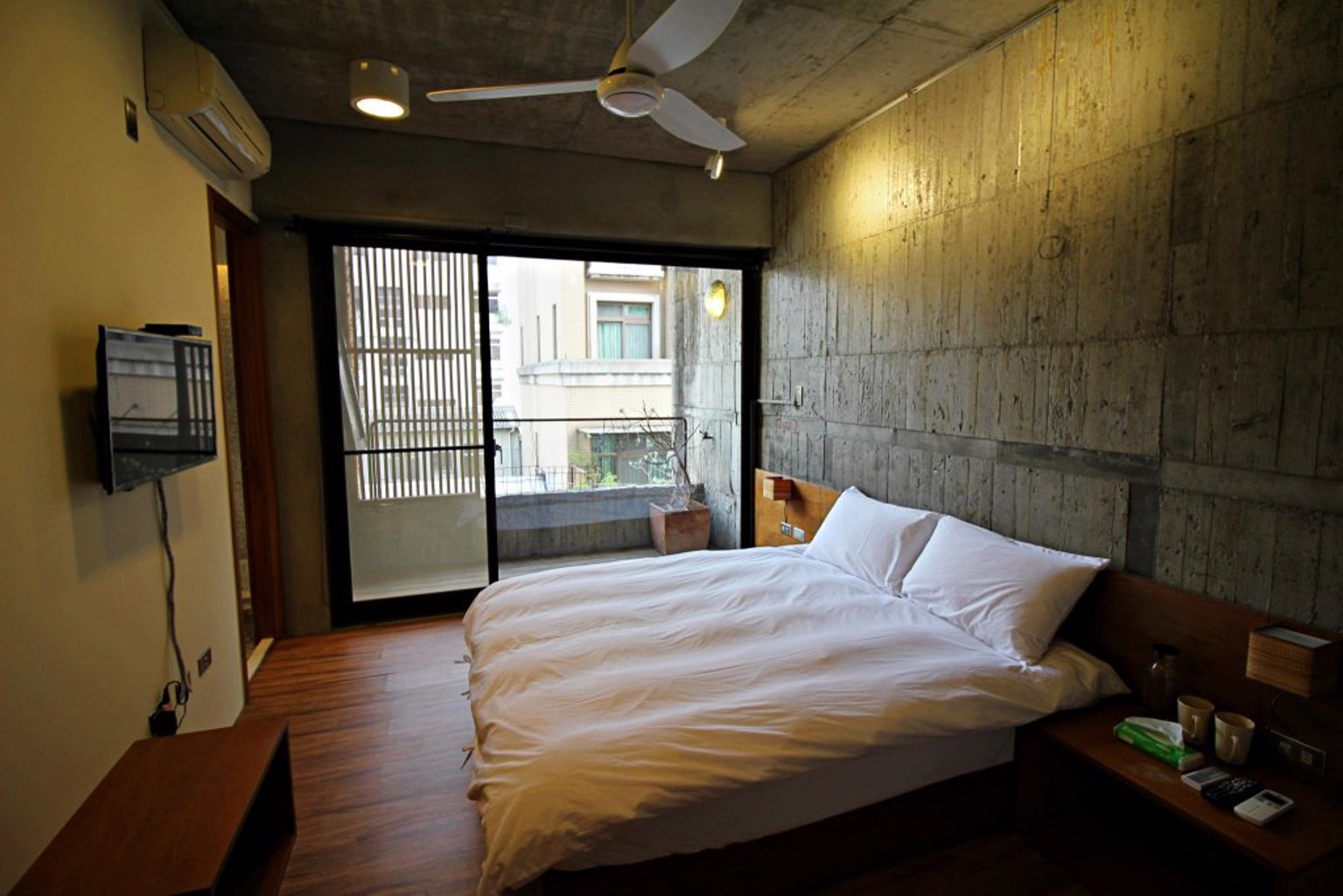 ParkLane Stay Taichung