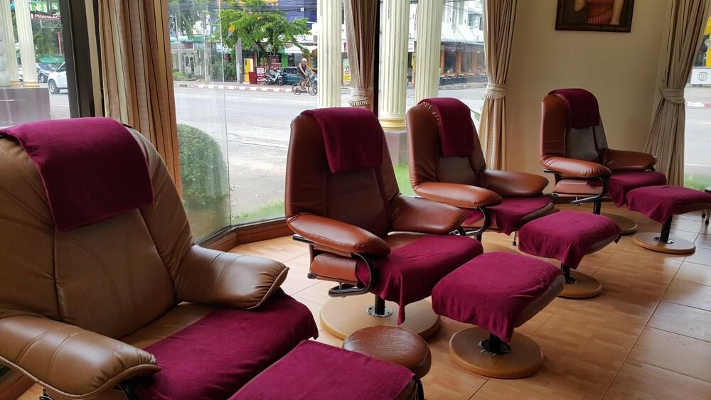 Gallery image of Windmill Resort Hotel