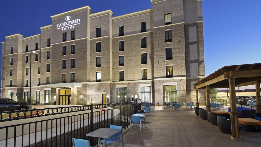 Candlewood Suites Dallas Frisco NW Toyota Ctr