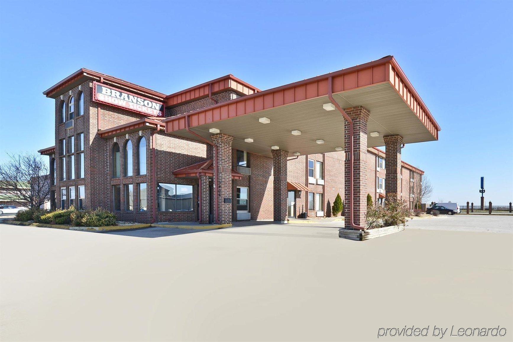 Gallery image of Americas Best Value Inn Springfield I 65 Battlefield