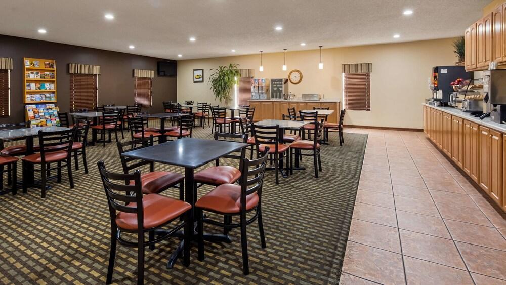 Gallery image of Best Western Pine Springs Inn