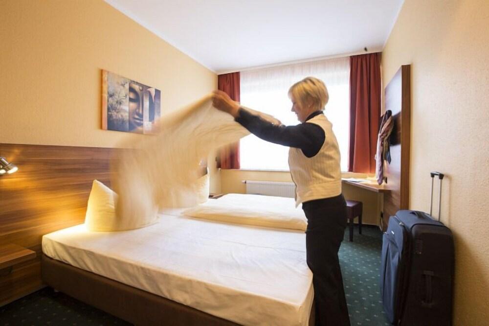Gallery image of Stadt gut Hotel Westfalia