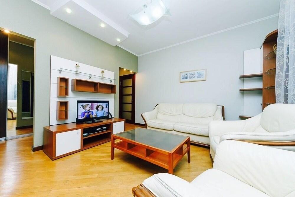 Hotrent Apartments Kreschatik