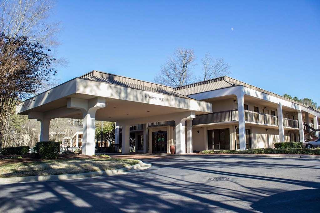 Quality Inn Chapel Hill University Area
