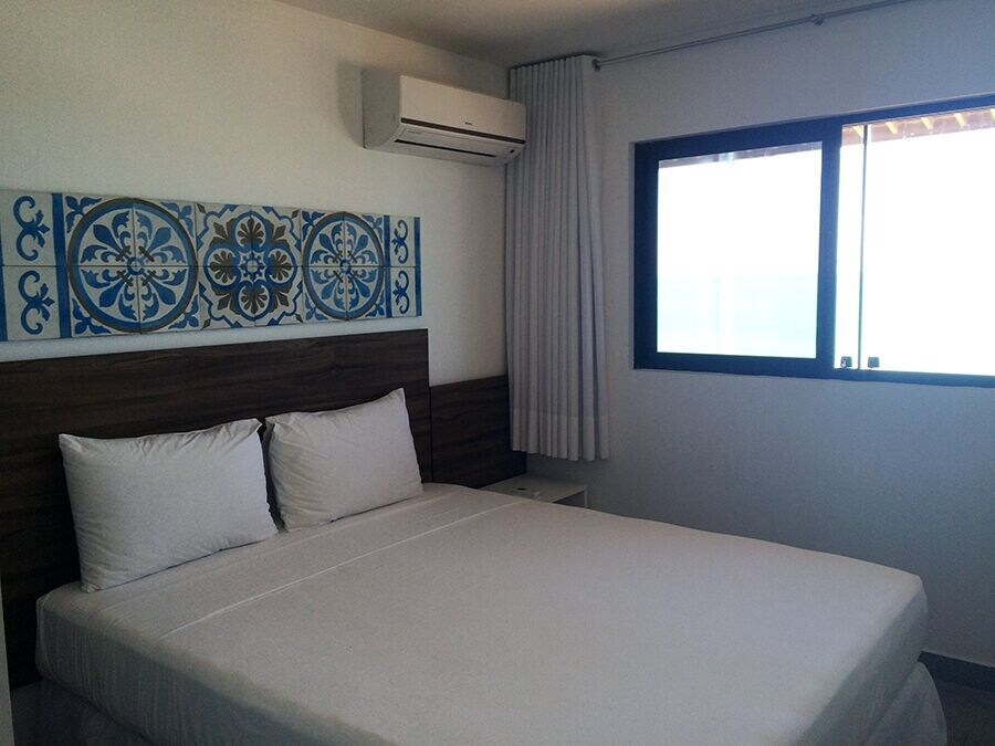 Gallery image of Atlântico Hotel