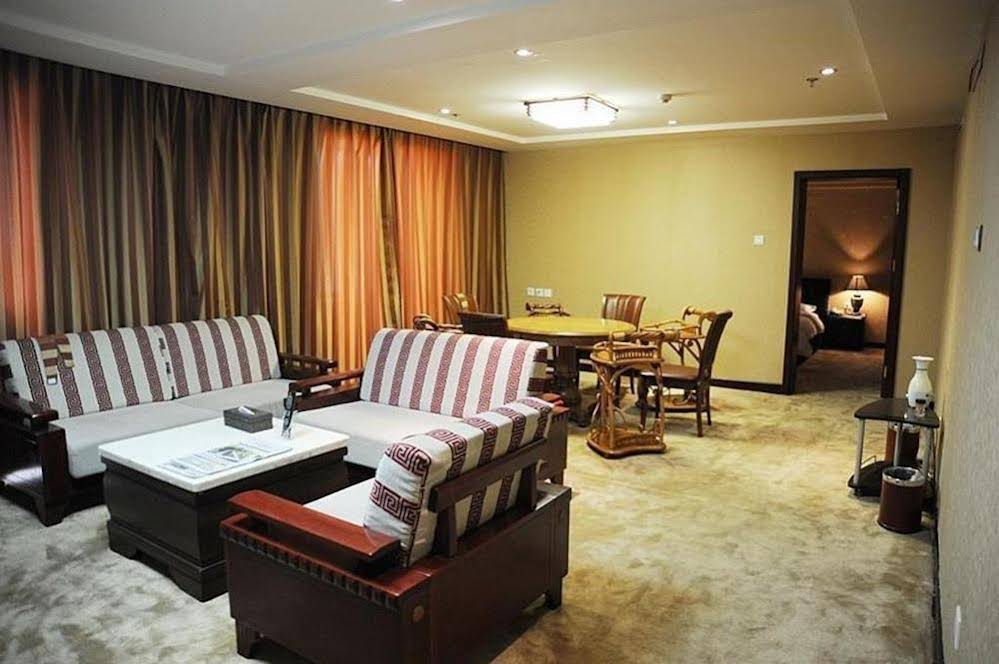 Gallery image of Diyi International Boutique Hotel
