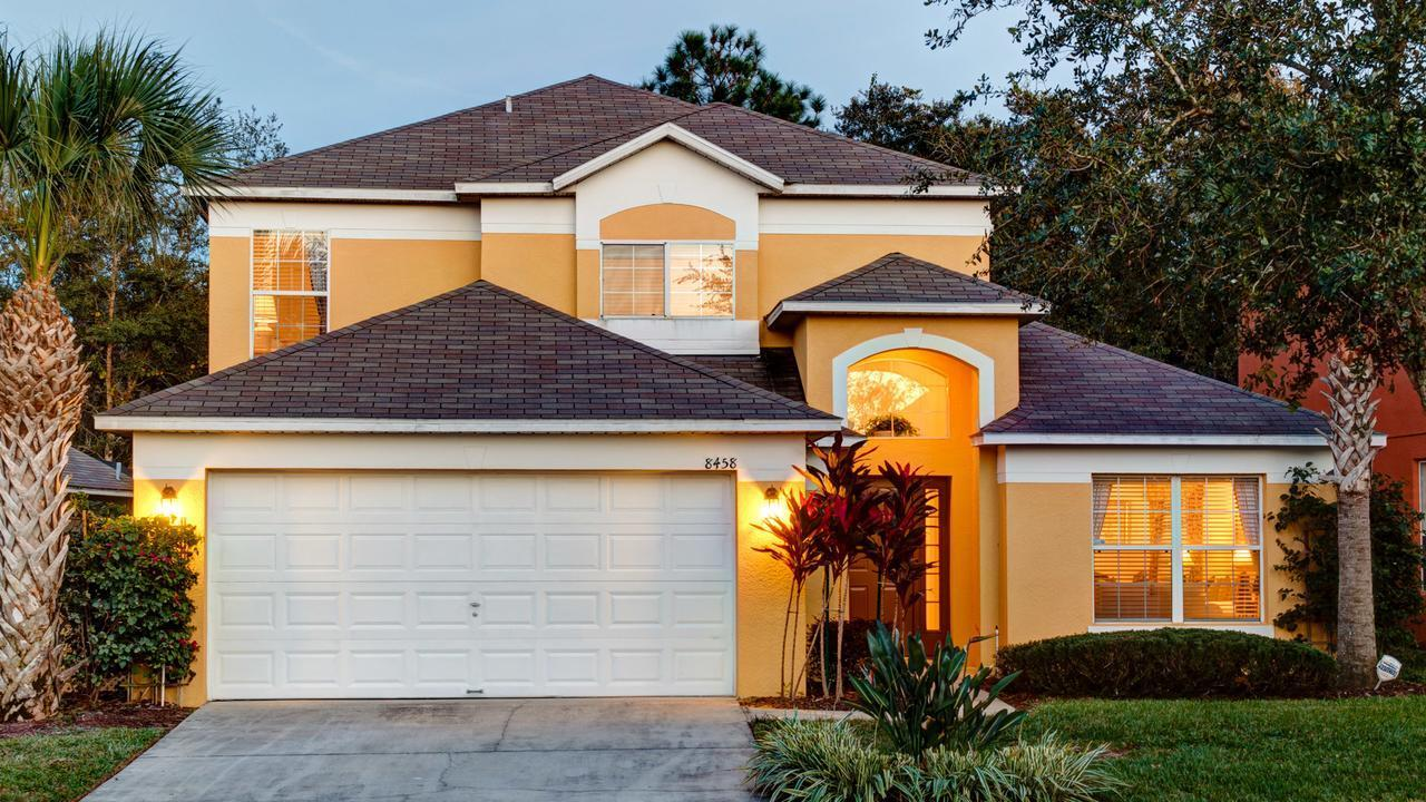 Secret Key Cove Villa