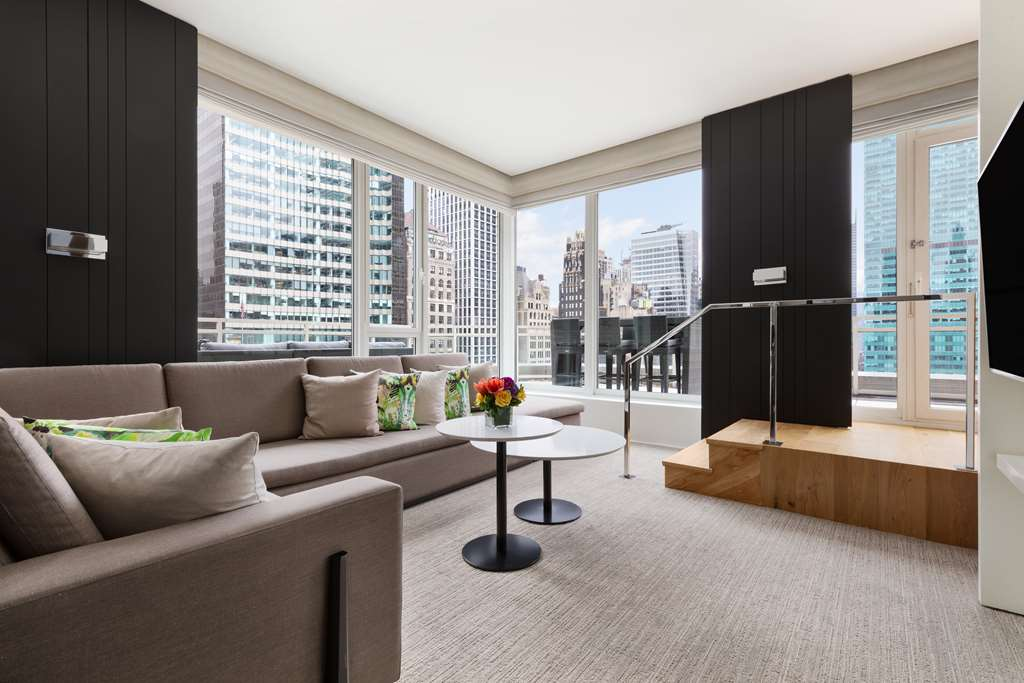Andaz 5th Avenue a concept by Hyatt
