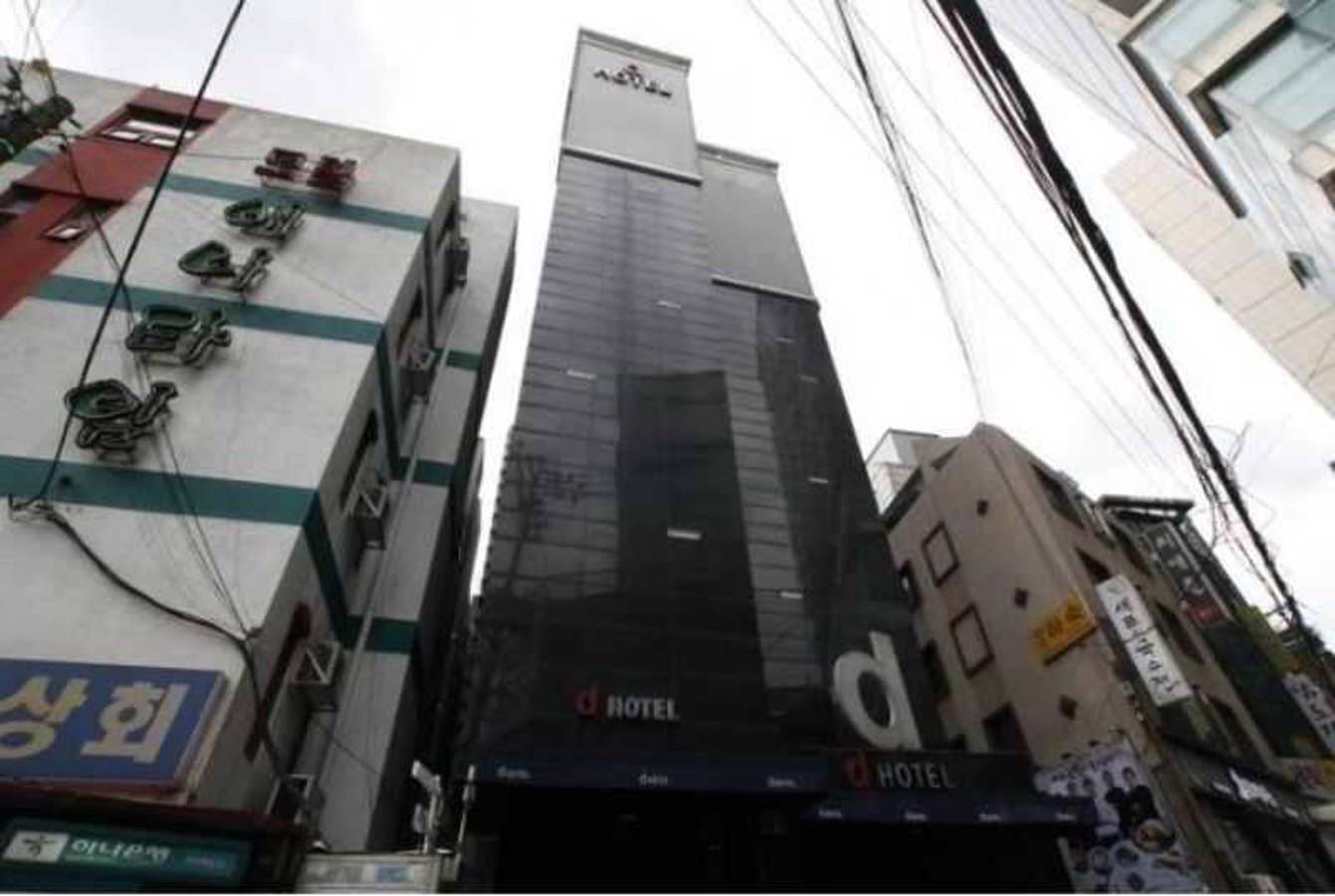 D Hotel Shinchon