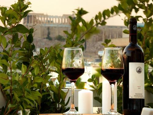 Athens View Loft 01