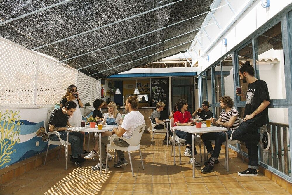 Gallery image of Cats Chill Out Hostel Madrid