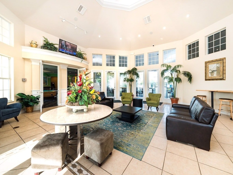 Ov2595 Windsor Palms Resort 6 Bed 4 Baths Villa