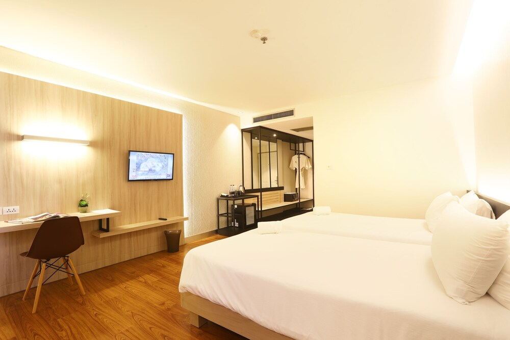 Gallery image of Lee Gardens Plaza Hotel Hat Yai