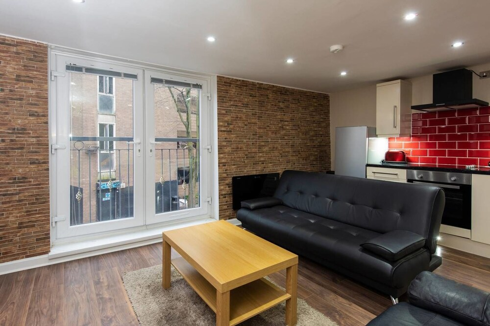Perfect Stay In Central Manchester Northen Quarter