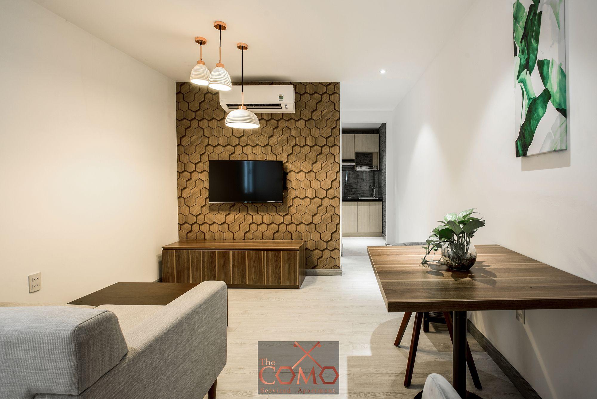 The Como Le Lai Central Apartment