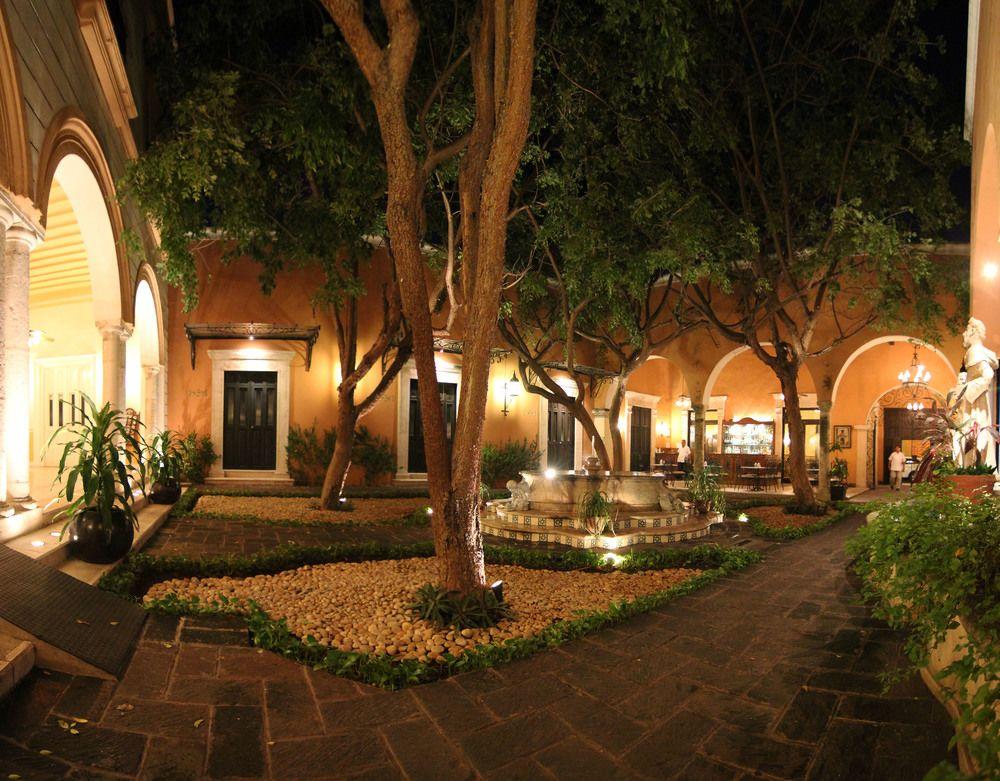La Mision de Fray Diego Hotel Boutique
