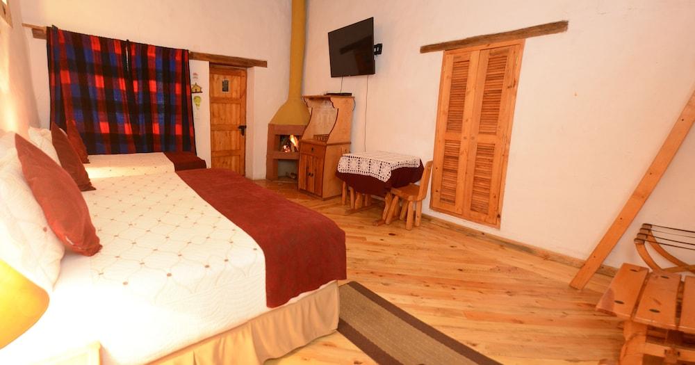 Gallery image of Hotel Spa Casa de Adobe