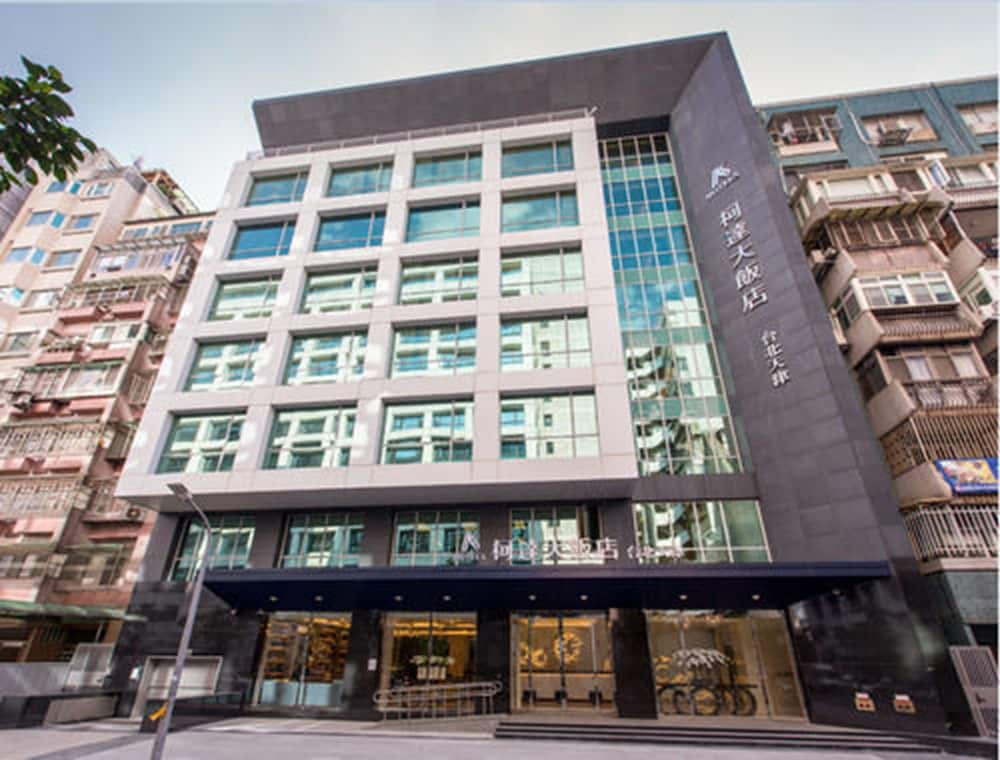 K Hotels Tianjin