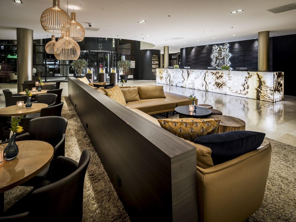 Gallery image of Hotel Van der Valk Maastricht