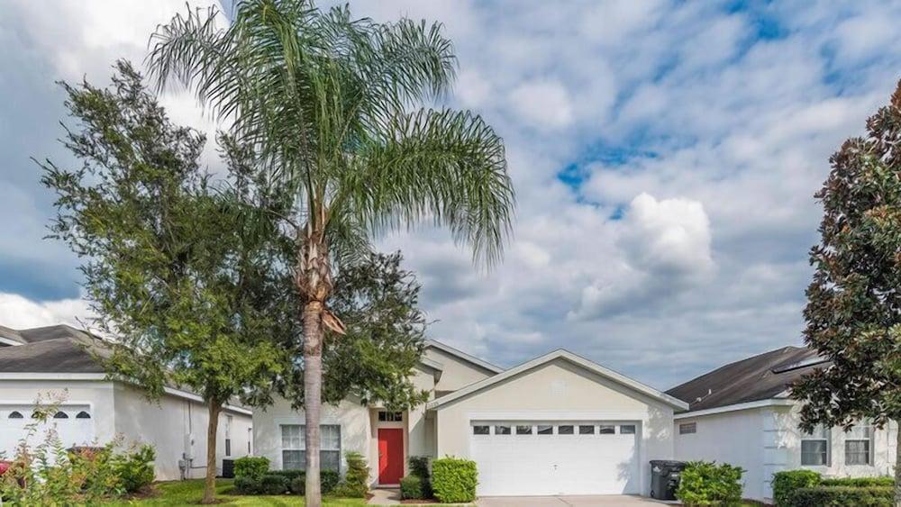 Villa 2235 Wyndham Palm Way Windsor Palms