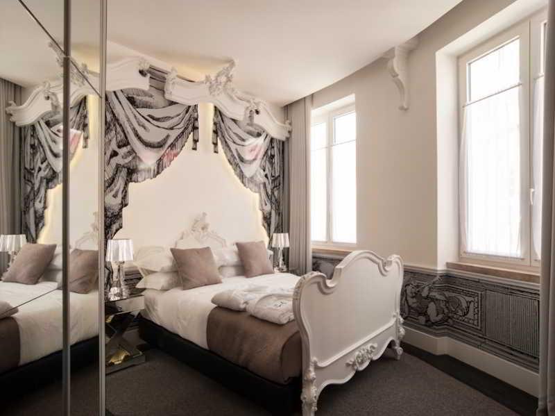 Teatro Boutique Bed & Breakfast