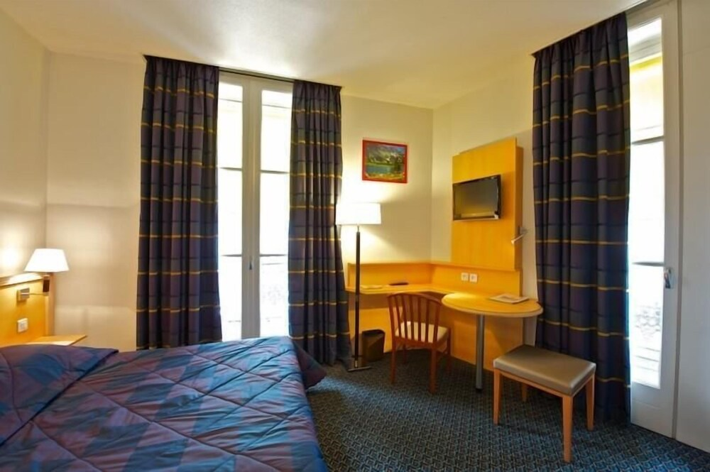 Gallery image of Le Bourbon Hotel