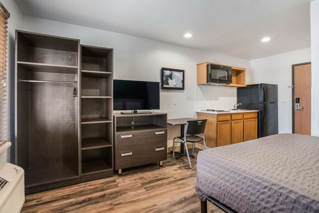 Gallery image of WoodSpring Suites Myrtle Beach