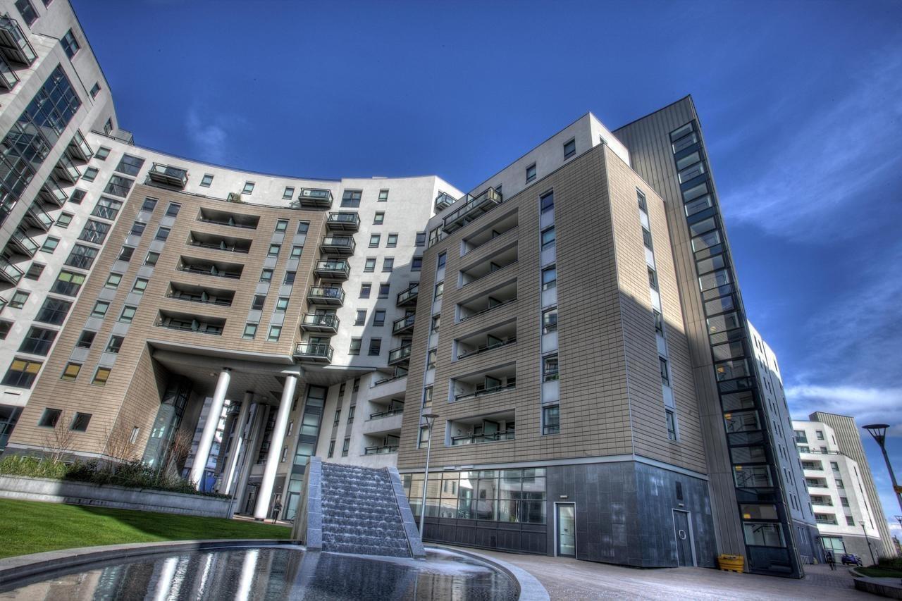 Quay Apartments Leeds City Centre