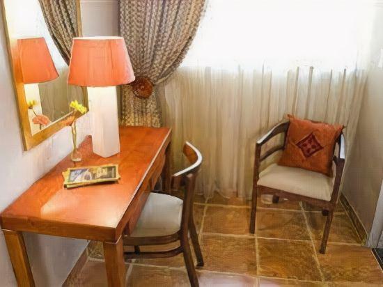 Adagio Guest House