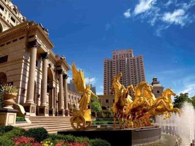 Howard Johnson Regel Court Hotel Beijing