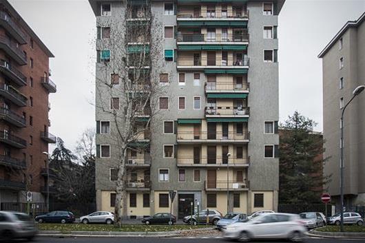 Pisa 3460 Milan Hld 37553
