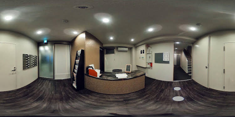 Ostay Kyoto Nijo Jo Yama Hotel Apartment