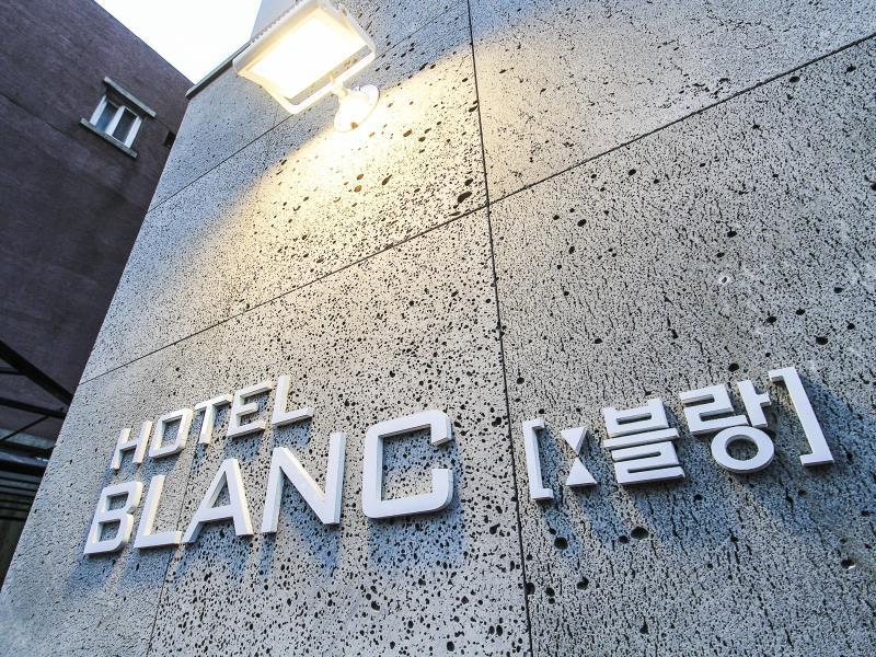 Hotel Blanc In Gangnam