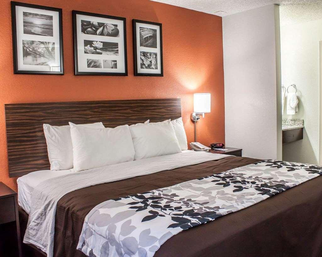 Gallery image of Sleep Inn Arlington Near Six Flags