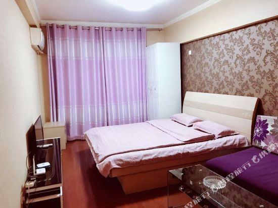 Gallery image of Tangshan Longpeng Short Term Rental Apartment Tesco Branch