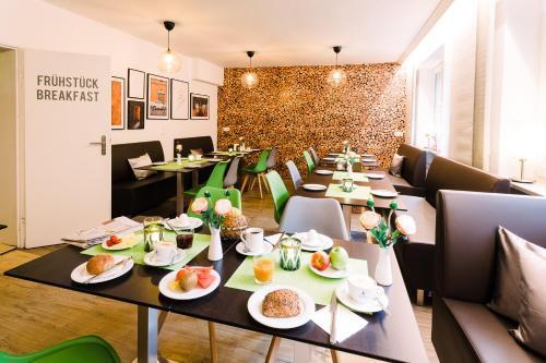 Gallery image of Hotel Villa Solln